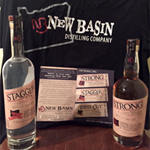 New Basin Distilling | Not the Same Old Thing